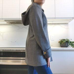 NWOT Michael Kors Wool coat